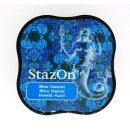 StazOn Midi - Blue Hawaii (Blau)