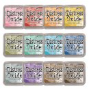 Distress Oxide Ink Pads - Set #1