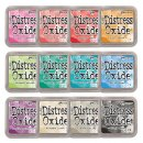 Ranger Distress Oxide Ink Pads - Set #2