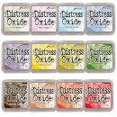 Ranger Distress Oxide Ink Pads - Set #4