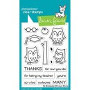 Stempel So Owlsome Lawn Fawn
