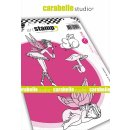 Stempel Littles fairies Carabelle Studio
