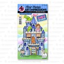 Stempel + Die Castle Cubbies Art Impressions