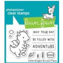 Stempel Little Dragon Lawn Fawn